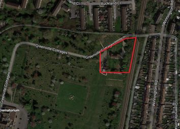 Thumbnail Land for sale in Winnington Road, Enfield