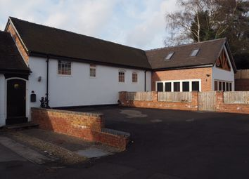 Thumbnail 4 bed barn conversion for sale in Bagot Barn, Abbots Bromley