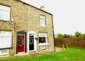 Thumbnail 3 bed terraced house for sale in Worswick Crescent, Rawtenstall, Rossendale