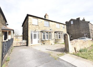 Thumbnail 3 bedroom semi-detached house to rent in Holly Bank Road, Lindley, Huddersfield