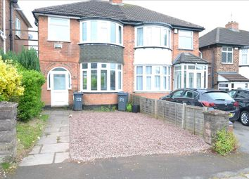 Thumbnail Semi-detached house for sale in Rocky Lane, Perry Barr, Birmingham