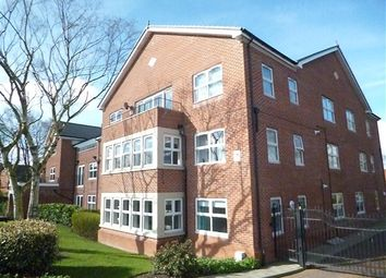 Thumbnail 2 bed flat to rent in Queensway, Poulton Le Fylde