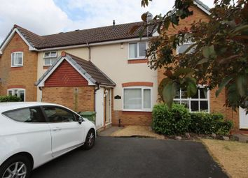 Thumbnail 2 bed terraced house to rent in Dunnerdale Road, Clayhanger, Walsall