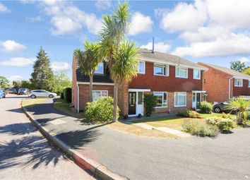 Mortimer Way, North Baddesley, Southampton, Hampshire SO52. 4 bed semi-detached house for sale