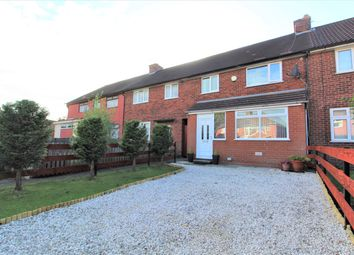 Thumbnail 3 bed semi-detached house for sale in Thirlmere Grove, Farnworth