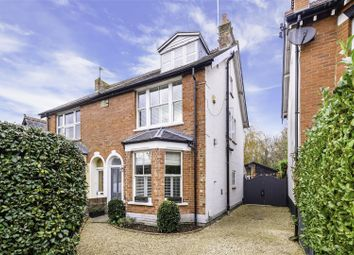 4 bed semi-detached house for sale in Meadow Walk, Walton On The Hill, Tadworth KT20