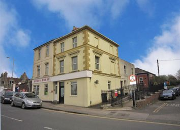 Thumbnail Property to rent in Fisherton Street, Salisbury, Wiltshire