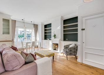 Thumbnail 2 bed flat for sale in Fullerton Road, Wandsworth