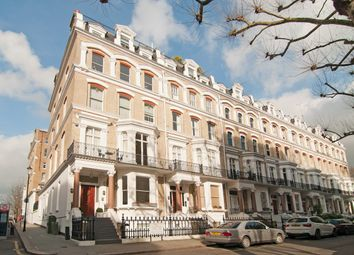 Thumbnail 2 bed flat for sale in Vicarage Gate, London