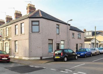 Thumbnail 6 bed end terrace house for sale in Coburn Street, Cathays, Cardiff