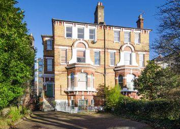 Thumbnail Flat to rent in Mattock Lane, Ealing