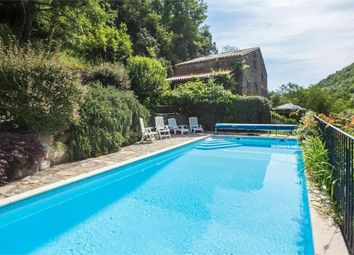 Thumbnail 8 bed property for sale in Montferrer, Languedoc-Roussillon, 66150, France
