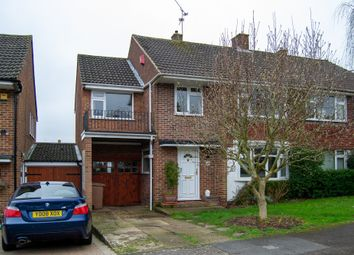 4 bed semi-detached house for sale in Allendale Road, Earley, Reading RG6