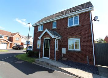 Thumbnail 3 bed detached house to rent in Chaucer Place, Bispham, Lancashire