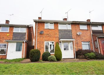 Thumbnail 3 bedroom terraced house to rent in Norcot Road, Reading