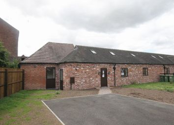 Thumbnail 4 bed property for sale in Newly Refurbished, Barn Conversion, Otherton, Stafford