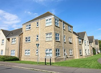 Thumbnail 2 bed flat for sale in Beevor Court, Kings Ripton Road, Sapley
