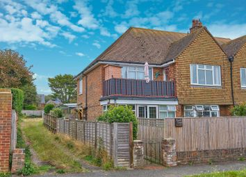 Thumbnail 2 bedroom flat for sale in Manor Court, Manor Road, Seaford
