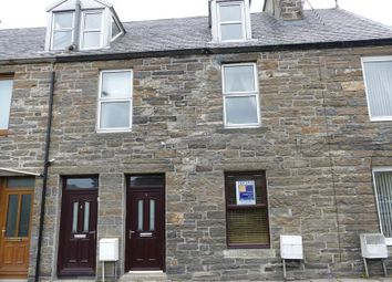 Thumbnail 2 bed flat for sale in Gladstone Place, Wick