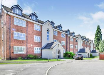 Thumbnail 2 bed flat for sale in Hall Lane, Manchester, .