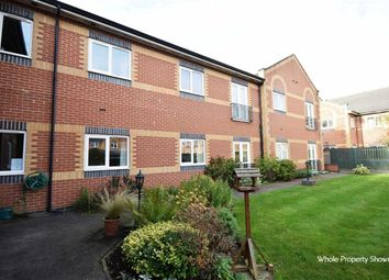 Thumbnail 2 bed flat for sale in Roseholme Road, Abington, Northampton