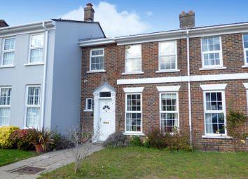Thumbnail 3 bed property for sale in Heathfield Park, Midhurst