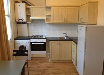 Thumbnail 2 bed flat to rent in Vant Road, Tooting