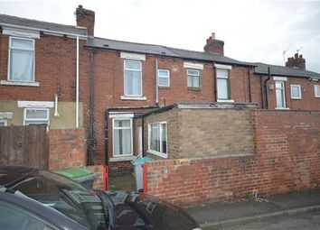 Thumbnail 2 bed terraced house for sale in Fern Avenue, South Moor, Stanley