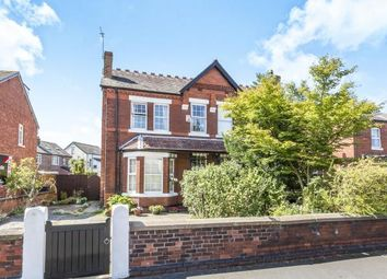 Thumbnail 4 bed semi-detached house for sale in Halifax Road, Ainsdale, Southport, Merseyside