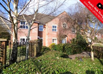Thumbnail 1 bed flat for sale in Pine Court, 44 Reading Road, Farnborough, Hampshire