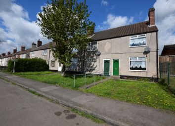 Thumbnail Terraced house to rent in Sherwood Street, Bolsover, Chesterfield