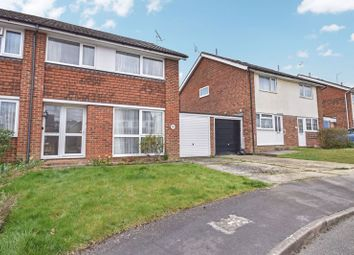 3 bed semi-detached house for sale in Streatfield, Edenbridge TN8