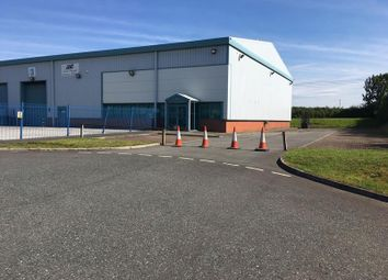 Thumbnail Light industrial to let in Unit 3, Pendle Court, Pendle Place, Pimbo Industrial Estate, Skelmersdale