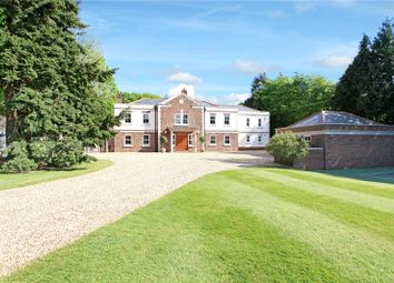 Thumbnail 5 bedroom detached house for sale in Nr Canford Magna, Wimborne, Dorset