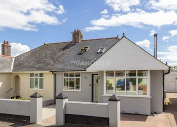 Thumbnail 4 bed semi-detached house for sale in Morrish Park, Plymstock