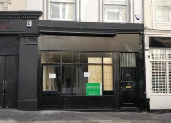 Thumbnail Retail premises to let in Belsize Lane, London