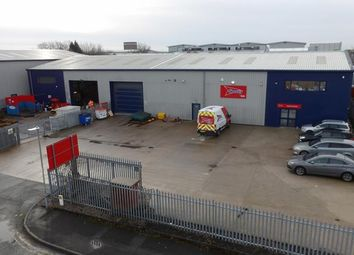 Thumbnail Commercial property for sale in Speedy Rail Depot, Quakers Coppice, Crewe