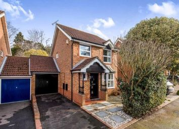 Thumbnail 3 bed link-detached house for sale in Guildford, Surrey