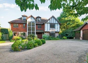 Thumbnail 5 bed detached house for sale in Isenhurst, Cross In Hand, Heathfield, East Sussex