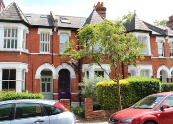 Thumbnail 2 bed flat for sale in Grenville Road, Crouch Hill