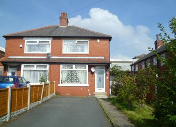 Thumbnail 2 bed semi-detached house for sale in Victoria Avenue, Halifax