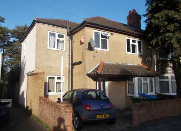 Thumbnail 7 bed terraced house to rent in Granby Grove, Southampton