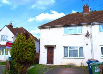 Thumbnail 3 bed end terrace house for sale in Kings Road, Harrow, Middlesex