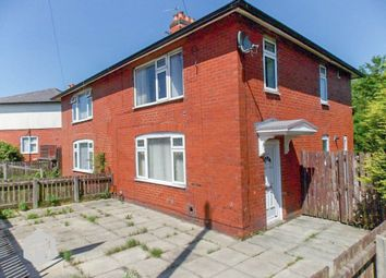 Thumbnail 3 bedroom end terrace house for sale in Crompton Way, Bolton