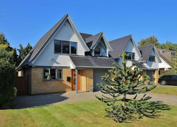 4 bed detached house for sale in Amberley Close, Send, Woking GU23