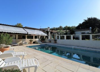 Thumbnail 9 bed villa for sale in Grasse, France