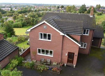 Thumbnail 4 bedroom property for sale in Blakelow Road, Macclesfield, Cheshire
