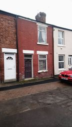 Thumbnail 2 bed terraced house for sale in Barker Street, Mexborough