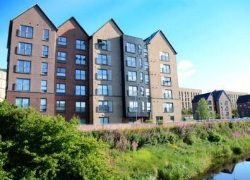 Thumbnail 2 bed flat for sale in Panmure Gate, Firhill, Glasgow