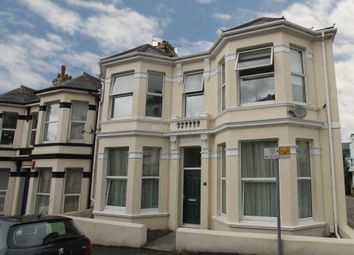 Thumbnail 1 bedroom flat for sale in Pentillie Road, Mutley